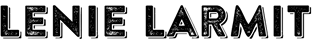 Lenie Larmit logo
